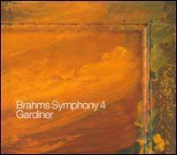 Brahms: Symphony No. 4 - Alison Hall (soprano); Charlotte Mobbs (soprano); Jeremy Budd (tenor); Margaret Bragle (soprano); Margaret Bragle (alto);...