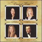 Brahms: Trios Nos. 1 & 2
