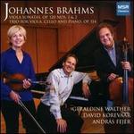 Brahms: Viola Sonatas