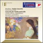 Brahms: Violin Concerto; Concerto for Violin and Cello