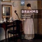 Brahms: Violin Sonatas; Cello Sonatas - Jaime Laredo (violin); Jean-Bernard Pommier (piano); Leonard Rose (cello)