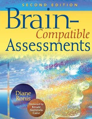 Brain-Compatible Assessments - Ronis, Diane L, Dr.