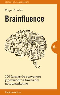 Brainfluence - Dooley, Roger