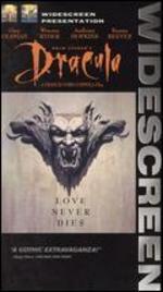Bram Stoker's Dracula [4K Ultra HD Blu-ray]