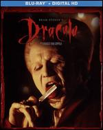 Bram Stoker's Dracula [Includes Digital Copy] [UltraViolet] [Blu-ray] - Francis Ford Coppola
