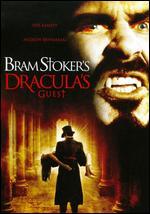 Bram Stoker's Dracula's Guest - Michael Feifer
