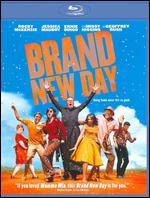 Brand New Day [Blu-ray] - Rachel Perkins