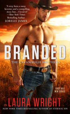 Branded - Wright, Laura