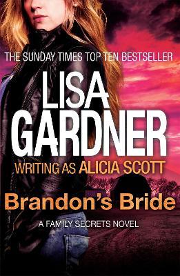 Brandon's Bride - Scott, Alicia