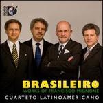 Brasileiro: Works of Francisco Mignone