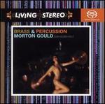 Brass & Percussion: Sousa, Goldman, Gould