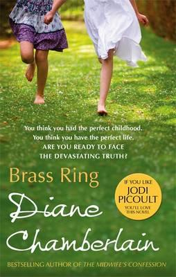 Brass Ring - Chamberlain, Diane