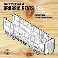Brassic Beats USA - Various Artists
