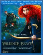 Brave [Collector's Edition] [3 Discs] [Blu-ray/DVD] [Spanish] - Brenda Chapman; Mark Andrews
