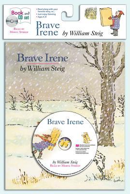 Brave Irene - Streep, Meryl (Read by)