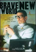 Brave New World - Larry Williams; Leslie Libman