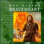 Braveheart [Original Score] - James Horner