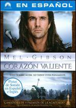 Braveheart [Spanish Version] - Mel Gibson