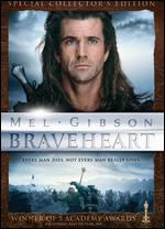 Braveheart [With Movie Money] - Mel Gibson