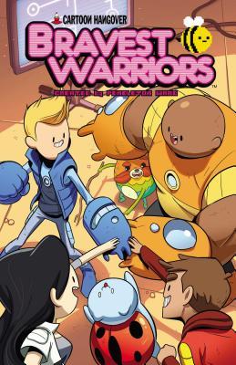 Bravest Warriors, Volume 3 - Comeau, Joey