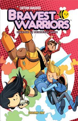 Bravest Warriors - Comeau, Joey