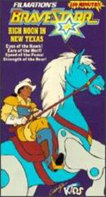 Bravestarr: High Noon in New Texas
