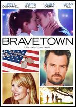 Bravetown - Daniel Duran