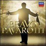 Bravo Pavarotti - Eric Garrett (bass); Giancarlo Luccardi (bass); Giuseppe Morresi (bass); Graham Clark (tenor); Huguette Tourangeau (mezzo-soprano); Joan Sutherland (soprano); Kiri Te Kanawa (soprano); Luciano Pavarotti (tenor); Martti Talvela (bass)