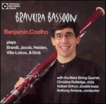 Bravura Bassoon