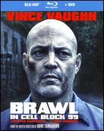 Brawl in Cell Block 99 [Blu-ray/DVD] - S. Craig Zahler