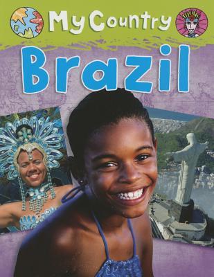 Brazil - Savery, Annabel