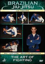 Brazilian Jiu-Jitsu: The Art of Fighting