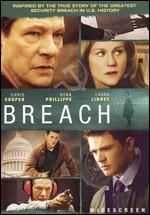 Breach [WS] - Billy Ray