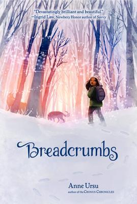 Breadcrumbs - Ursu, Anne