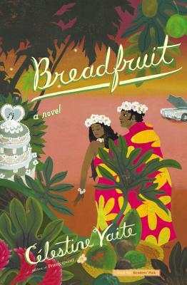Breadfruit - Vaite, Celestine