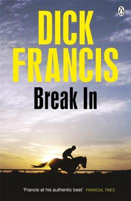 Break in - Francis, Dick