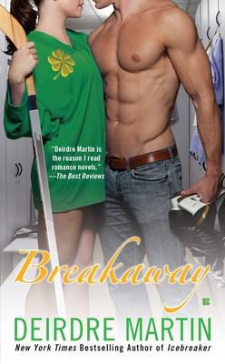 Breakaway - Martin, Deirdre