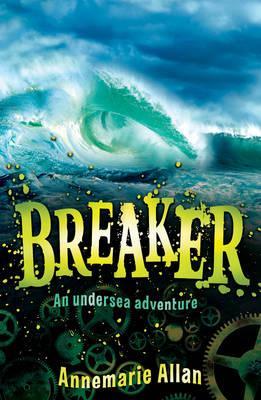 Breaker - Allan, Annemarie