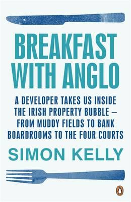 Breakfast with Anglo - Kelly, Simon