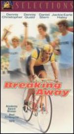 Breaking Away [Gold O-Ring Packaging]