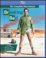 Breaking Bad: The Complete First Season [2 Discs] [Blu-ray] -