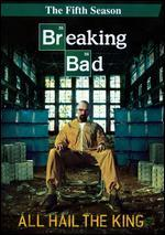 Breaking Bad: The Fifth Season [3 Discs]