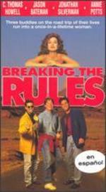 Breaking the Rules - Neal Israel