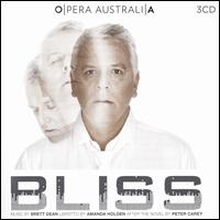 Brett Dean: Bliss - Barry Ryan (vocals); David Corcoran (vocals); Henry Choo (vocals); Jana Parkin (vocals); Kanen Breen (vocals);...