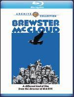 Brewster McCloud [Blu-ray]