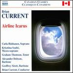 Brian Current: Airline Icarus