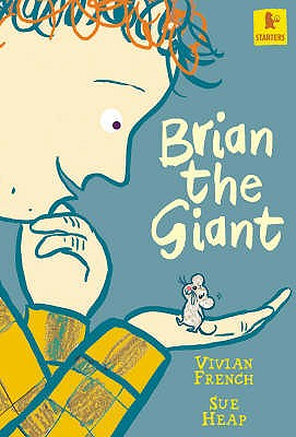 Brian the Giant - French, Vivian
