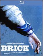 Brick [Blu-ray] - Rian Johnson