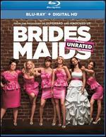 Bridesmaids [Includes Digital Copy] [UltraViolet] [Blu-ray]
