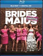 Bridesmaids [Includes Digital Copy] [UltraViolet] [Blu-ray]